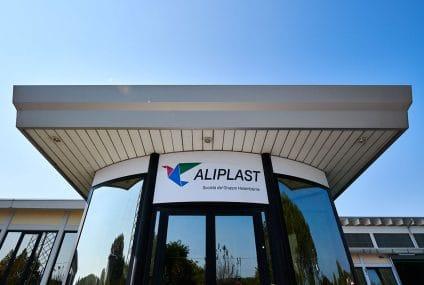 """Closed loop Aliplast: la """"ricetta"""" per riutilizzare la plastica da imballaggi"""