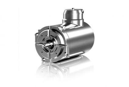 Motori ABB Food Safe: acciaio inossidabile, IP69 per l'alimentare