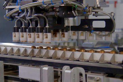 Imballaggio secondario per l'industria del caffè: la tavola rotonda di Cama
