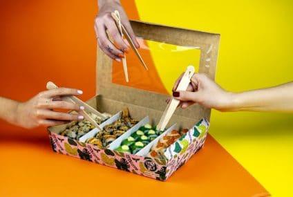 HT Board monomateriale carta per imballi primari multifunzionali ed Eco-friendly