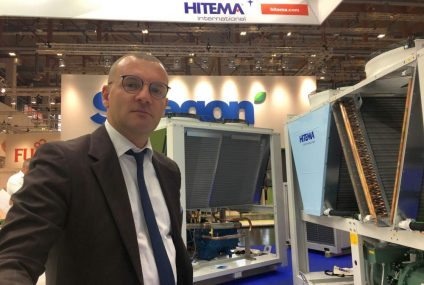 Soluzioni industriali HVAC di Hitema International: 30 anni guidati dall'innovazione