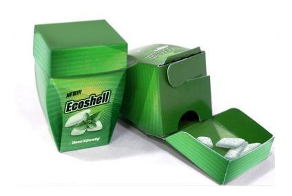 Ecoshell la confezione ecosostenibile e innovativa per il Confectionery
