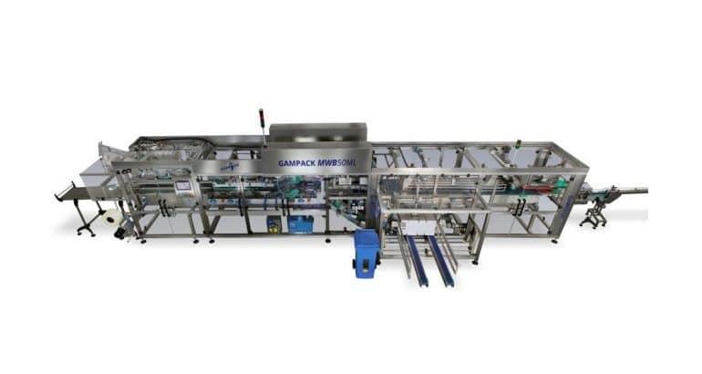 Flessibilità nel packaging secondario: alta velocità per confezionare bevande bio